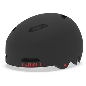 Giro Quarter FS Bike Helmet black